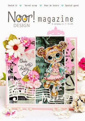Noor! Magazine!