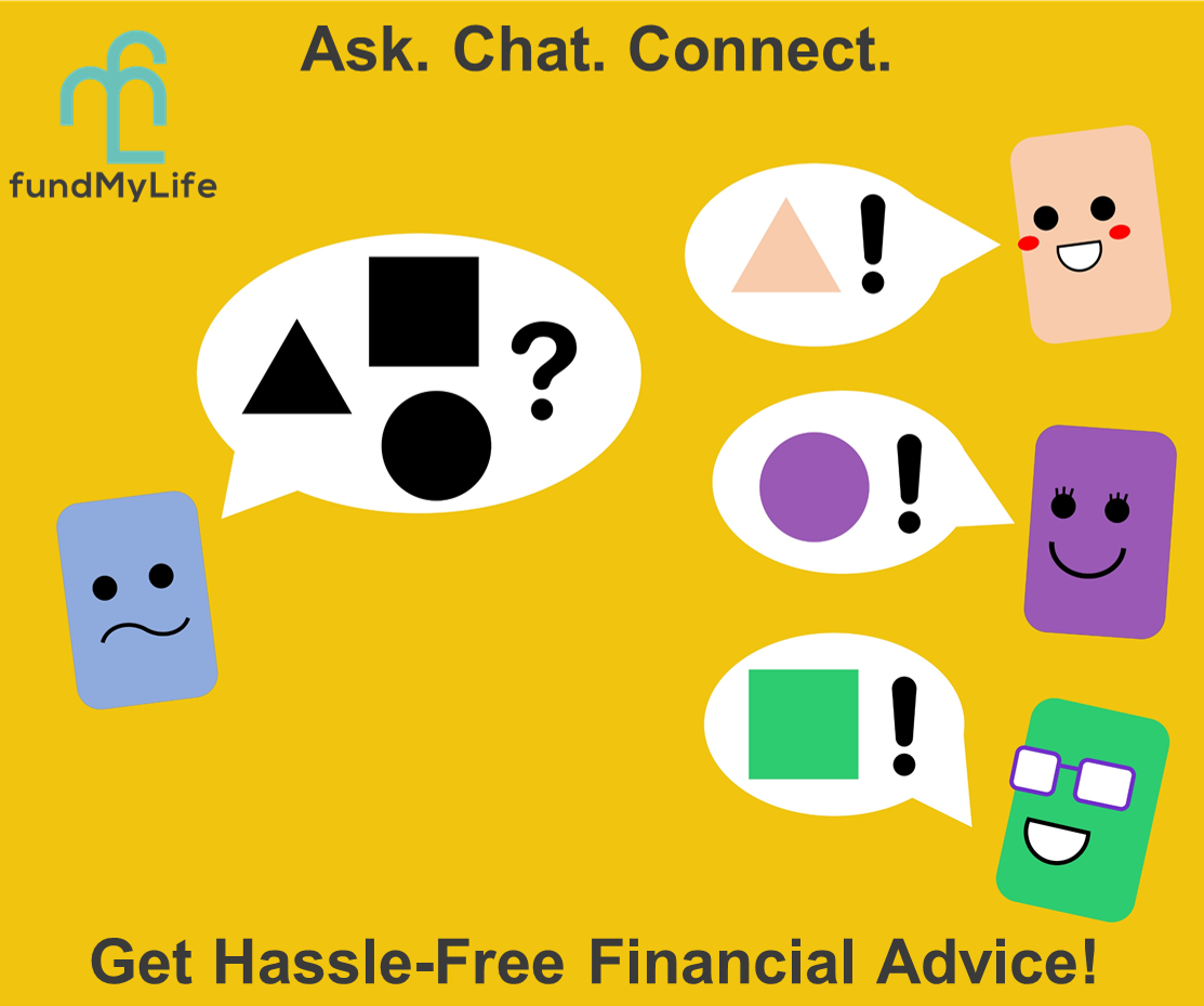 FundMyLife - Hassle Free Financial Advice