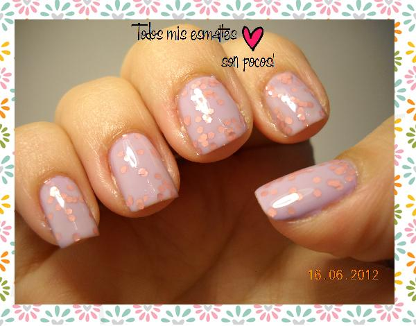 jelly sandwich nail polish uñas nails esmaltes nail art