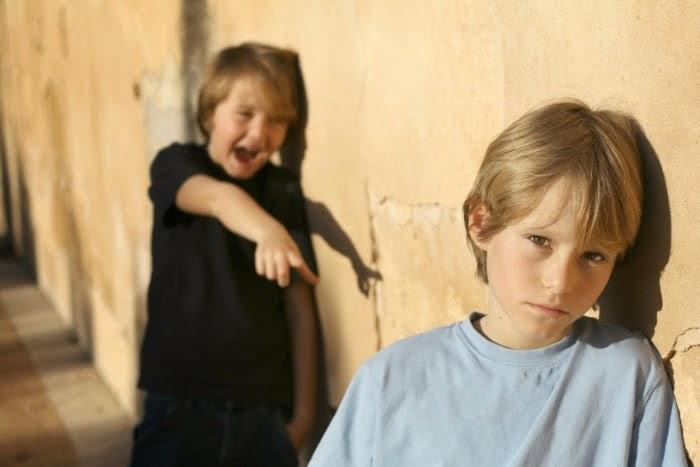 Filhos da Opressão
