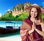 Thaiföldi nyaralás