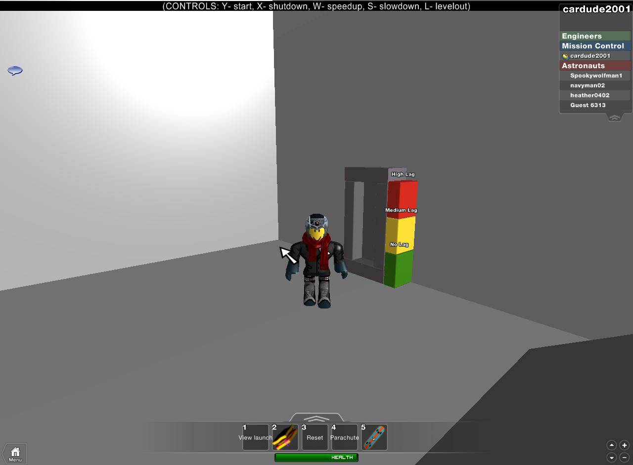 Roblox Game Review Pinewood Space Shuttle Advantage Cardude2001