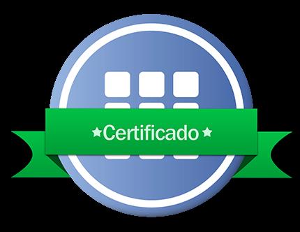 Certificado de Symbaloo