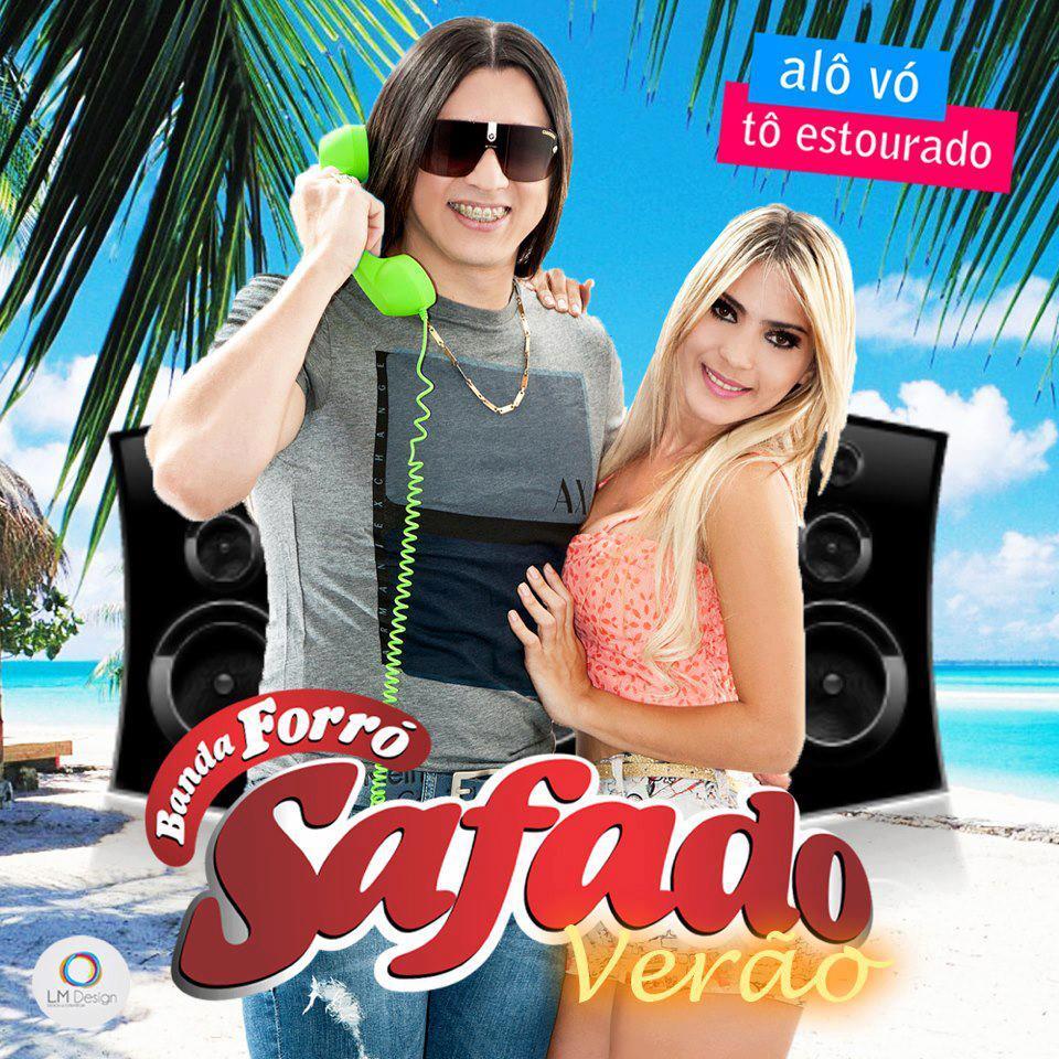 BAIXAR - FORRÓ SAFADO - AO VIVO EM CIPÓ-BA - 25-06-13