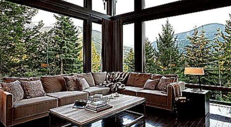 Sarang Artikel Menarik Design Interior Apartemen Tipe 36