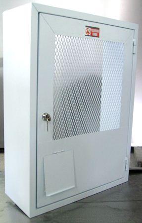 Cofres y estructuras metalicas pati o metalpati o s a s for Caja contador agua