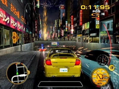 Midnight Club 3: DUB Edition Remix Ps2 Iso Ntsc www.juegosparaplaystation.com