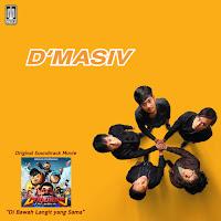 Lirik Lagu D'Masiv Di Bawah Langit Yang Sama (OST Boboiboy)