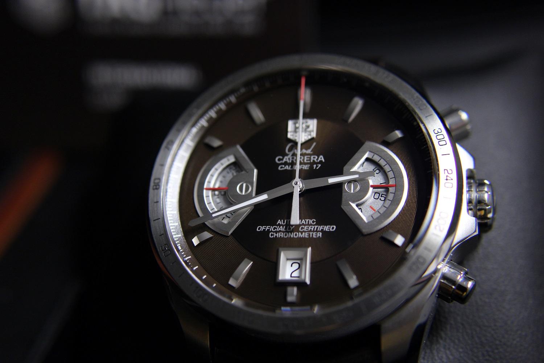 Хотите купить копию часов tag heuer grand carrera calibre 17 rs2 оптом?