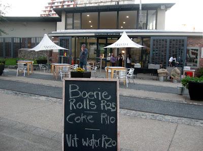 Iris roads coffee truth