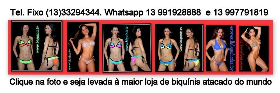 Enviamos pelo Correio www.biquinis.tv