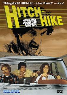 Watch Hitch Hike (Autostop rosso sangue) (1977) movie free online