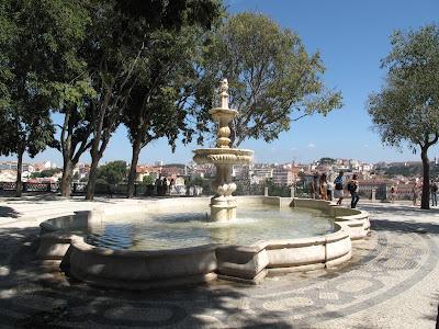 Miradouro São Pedro De Alcatara