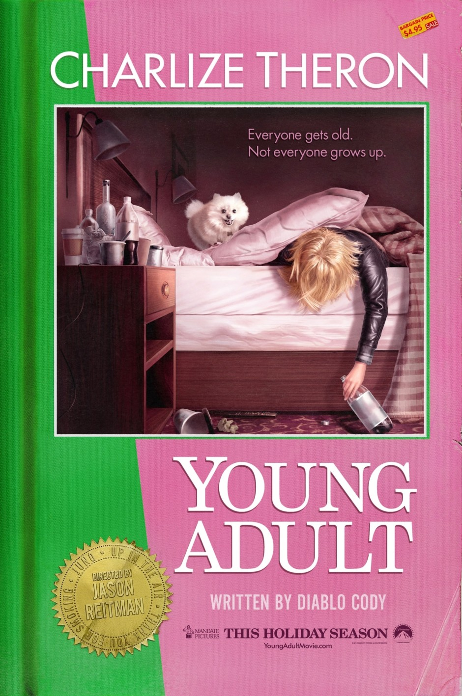 Young Adult 2011 Hollywood Movie Watch Online Full Movie Free