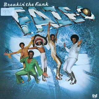FAZE-O  -  BREAKIN' THE FUNK (1979)