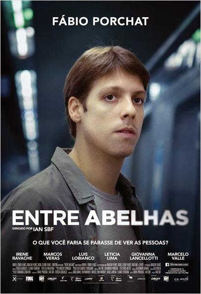 Entre Abelhas – Nacional (2015)