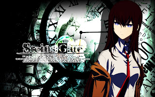 Anime Title : Steins;Gate