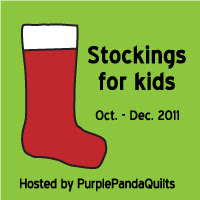Can you make a stocking?