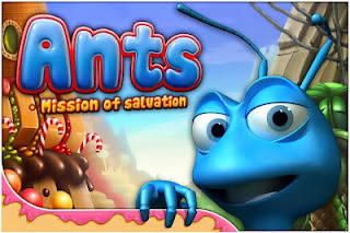 Ants : Mission of salvation v1.0.4 apk full free download