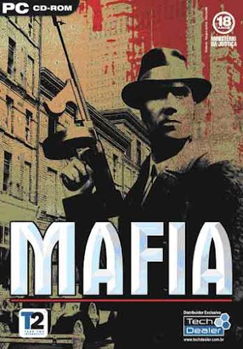 Mafia - Análise da trilogia (Parte 1)