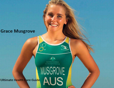 Grace Musgrove