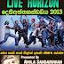 Live Horizon Live In Dehiaththakandiya 2014