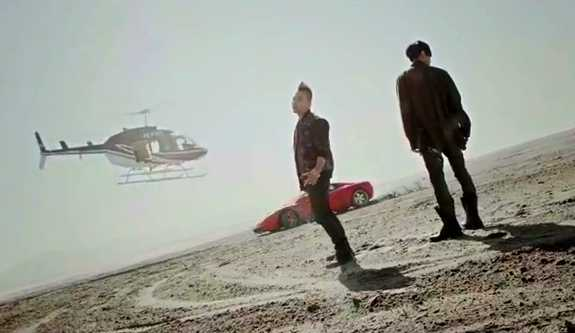 "Review epik high's tablo feat bigbang's taeyang –""tomorrow"