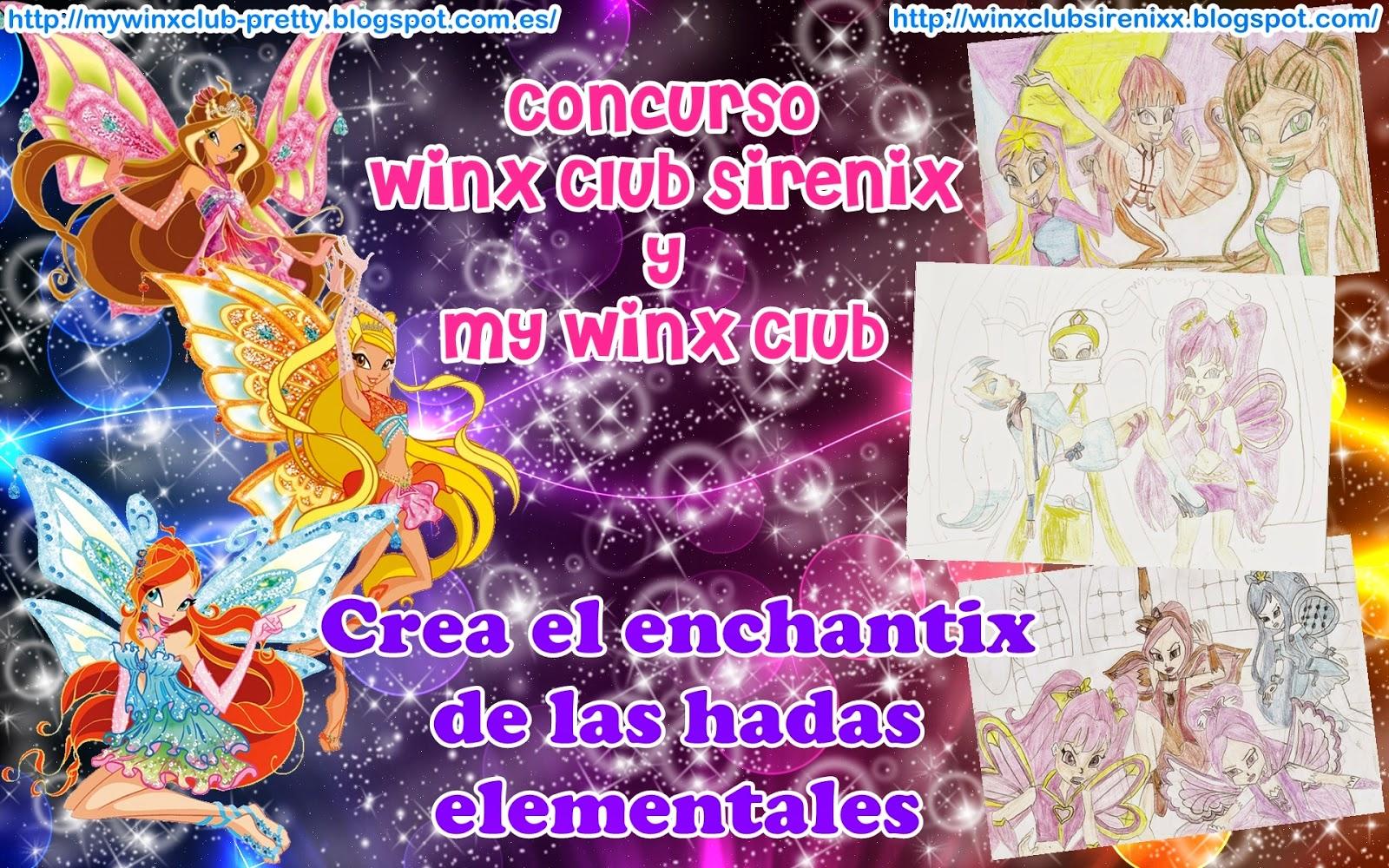 Cartoni di winx sirenix in italiano