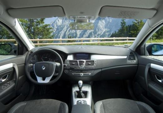 2011 Renault Laguna Estate Review Car News And Show