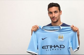 Txiki Begiristain: Navas will give Manchester City something we don't have authority sports