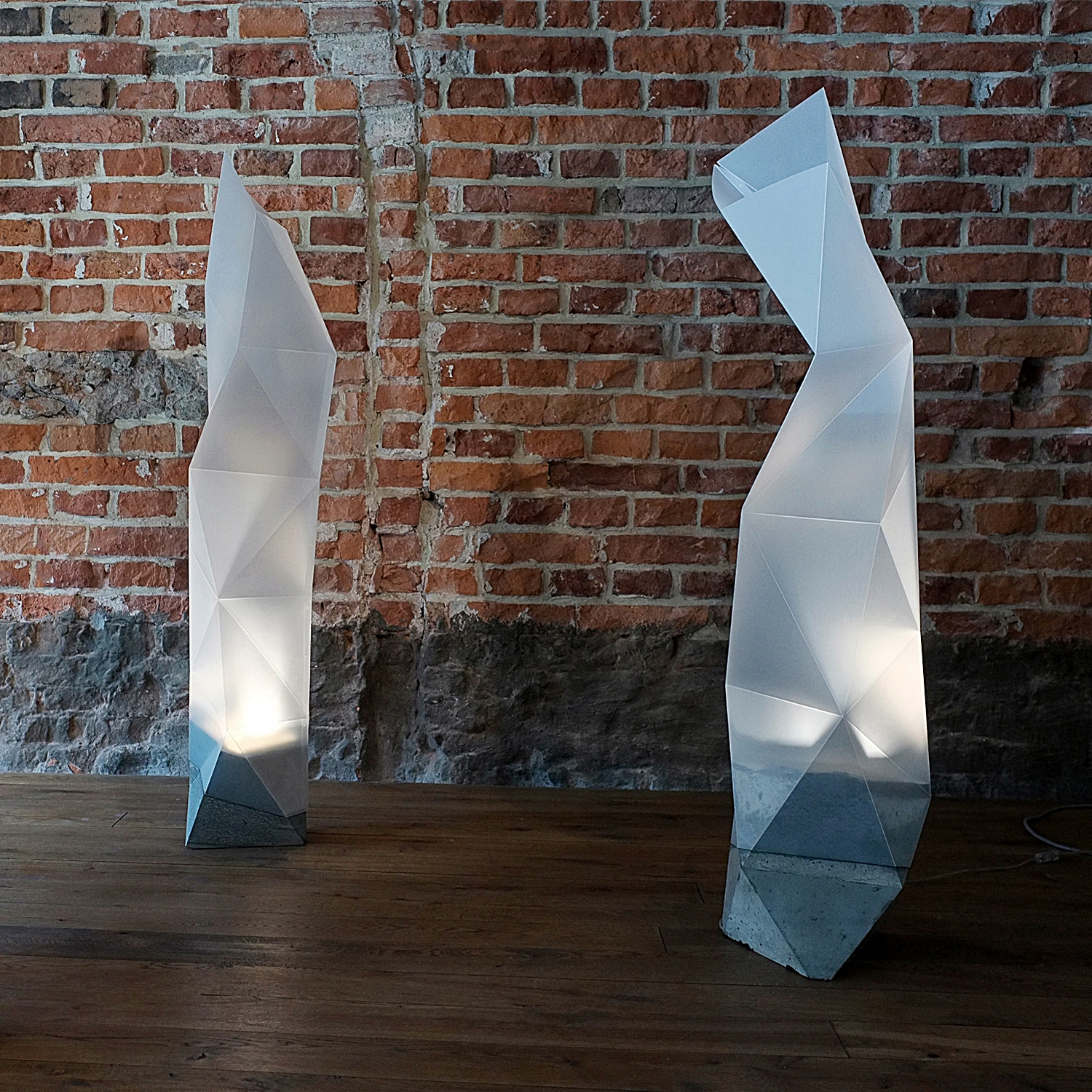 Luksfera Floor Lamp