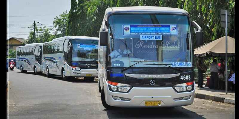 Cara Naik Bus Trans Jogja Dari Stasiun Lempuyangan