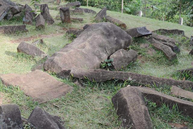Civiltà preistoriche dell'era glaciale Gungung-Padang-6
