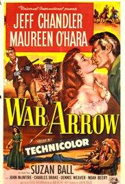 Watch War Arrow Online Free 1953 Putlocker