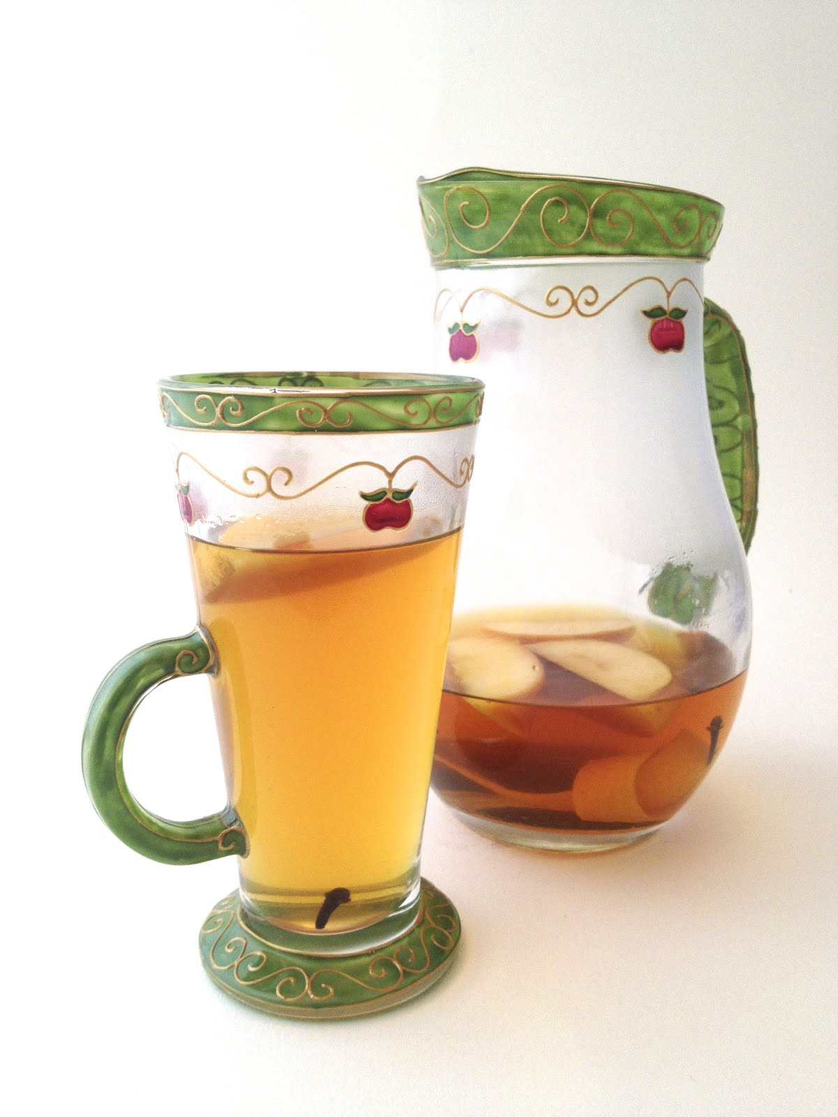 Jolly Sailor Mulled Cider