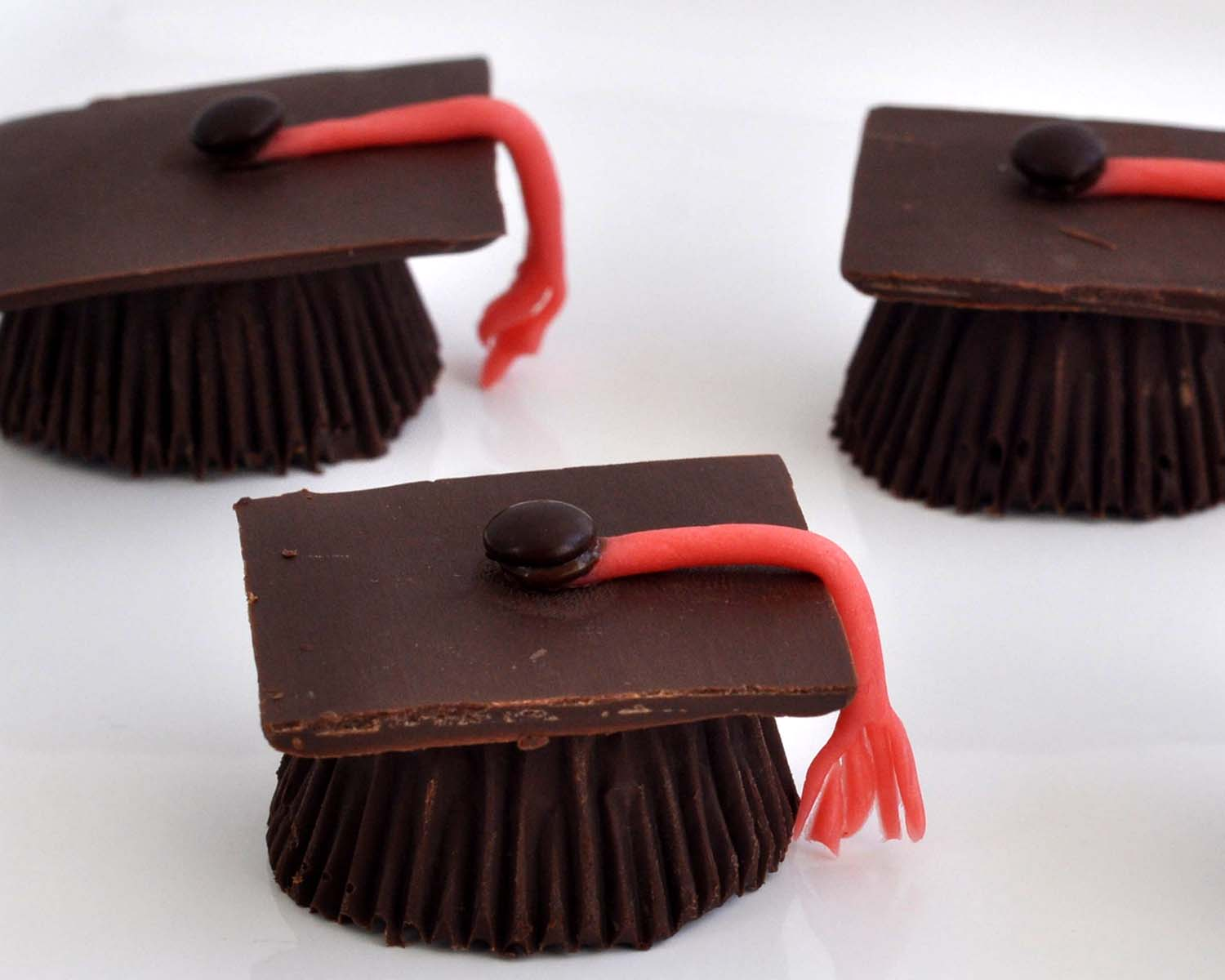 Graduation cap cake recipes