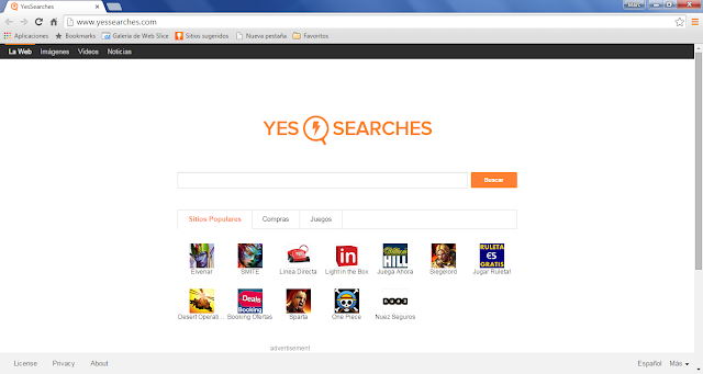 YesSearches.com