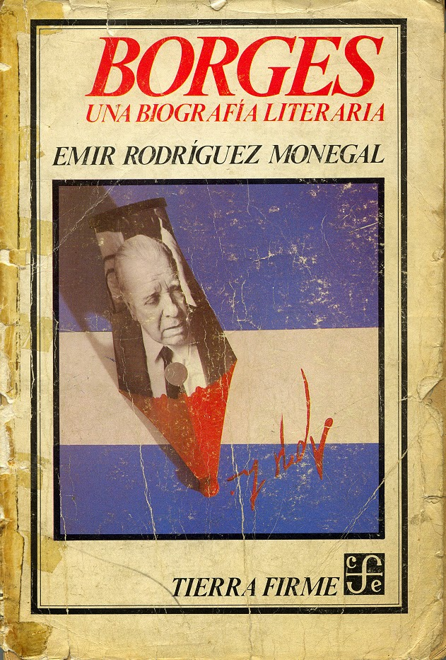 borges essay time The blind creations of jorge luis borges essay - from the broken-down district of palermo in buenos aires 1899, a literary star is born, jorge luis borges under the.