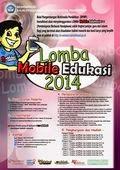 lomba hp edukasi 2014