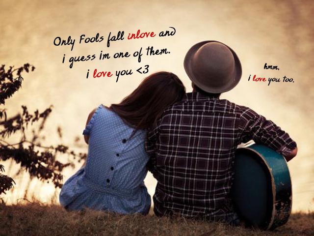 Emo Girls & Boys: i love you