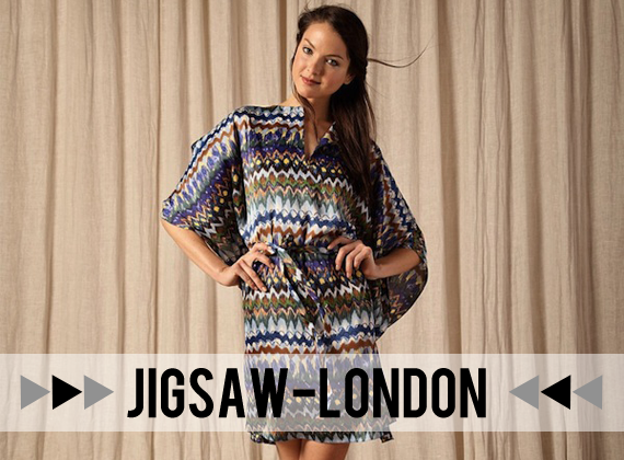 Jigsaw-London