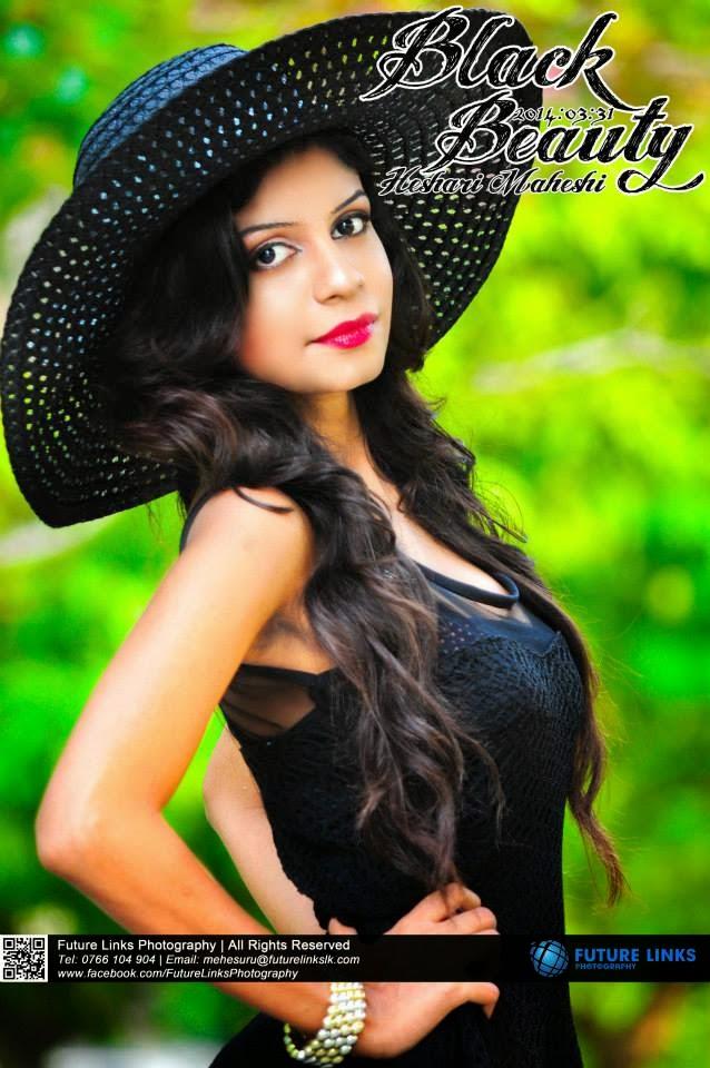 Heshari Maheshi new model