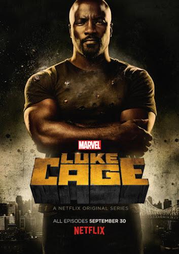 Baixar Luke Cage – 1ª Temporada Dublado