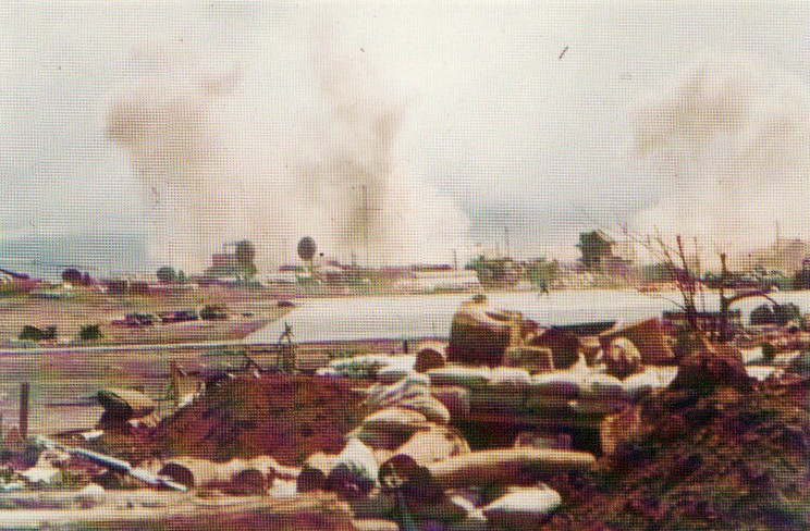 Khe Sanh Vietnam  city pictures gallery : ... Journey to Vietnam, Laos & Cambodia: BATTLE OF KHE SANH: THEN AND NOW