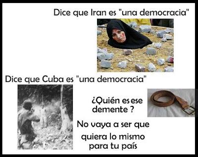Ecuador - Irán