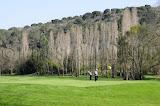 Cannes Mougins Golf Course