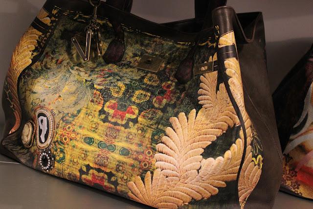 New bag V73