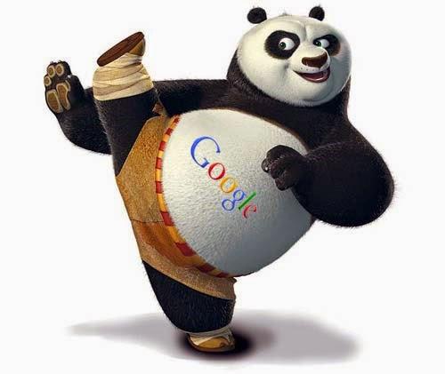 Google Panda 4.1 Update, Google Panda 4.1 Rolling Out