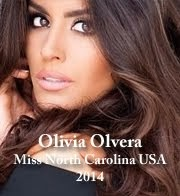 Olivia Olvera