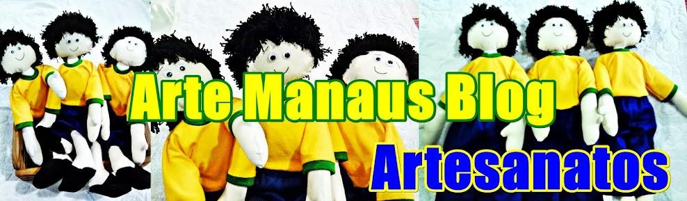 Arte Manaus Blog